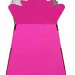 Transporter Vase Cerise Pink - BB005