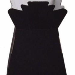 Transporter Vase Black - BB003