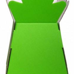 Transporter Vase Lime Green - BB001