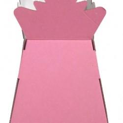 Transporter Vase Pale Pink - BB004a