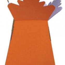 Transporter Vase Orange - BB006