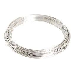 Aluminium Wire Silver 1mm - AW013