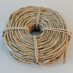 Hand Twisted Seagrass Cord 5-6mm x 500g - SEA001