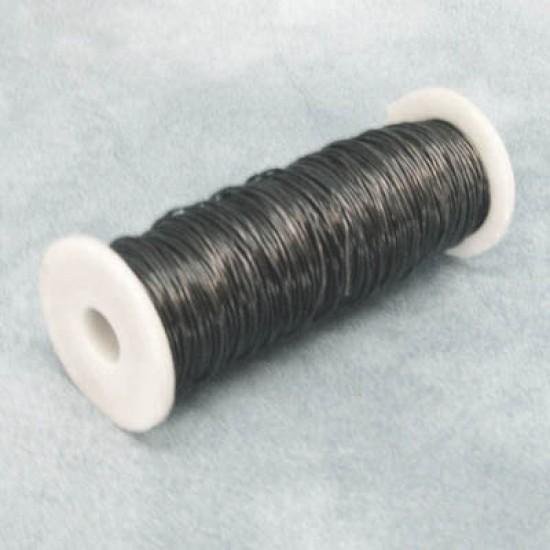 Reel Wire Black - FS027
