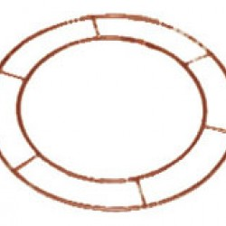 "Wire Wreath Frames 10"" Pack of 20 - WIR004"