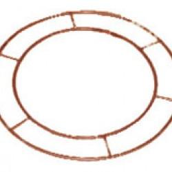 "Wire Wreath Frames 10"" Pack of 20 - WIR004"