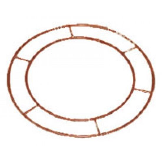 "Wire Wreath Frames 8"" Pack of 20 - WIR005"