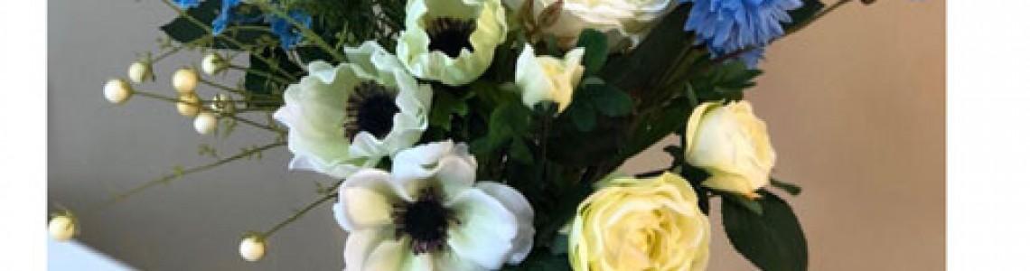 Letterbox Bouquets