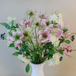 Nigella Letterbox Bouquet - LBF018