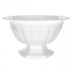 Holly Chapple Abby Compote White 14cm - HOL007 4A