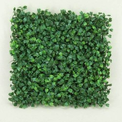 Artificial Boxwood Matting Square - BOX002 EE1