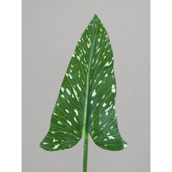 Artificial Calla Lily Leaf - CAL003