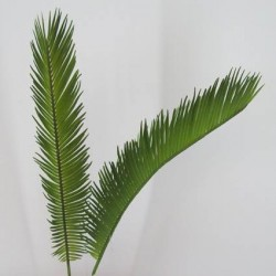 Large Artificial Cycas Palm Leaf (Areca Palm) - PM002 J3