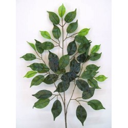 Luxury Artificial Ficus Leaves - FIC003 E2