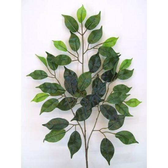 Luxury Artificial Ficus Leaves - FIC003 E2