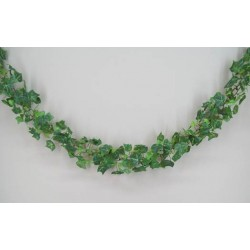 Artificial Ivy Garland 5 foot Chain Link - IVY004