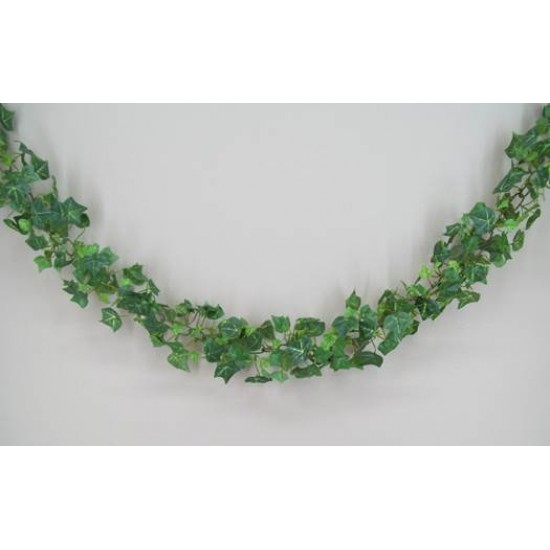 Artificial Ivy Garland 6 foot Chain Link - IVY004 G4