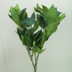Artificial Laurel Leaves - LAU001 I2