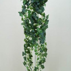 Artificial Trailing Ivy Plant - IVY020 G4