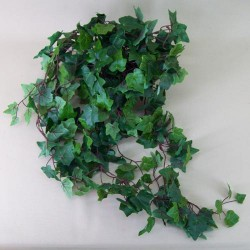 Artificial Trailing Ivy Plants Large Leaf - IVY019 G3