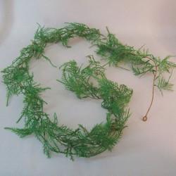 Artificial Asparagus Fern Garland 183cm - ASP006 EE2