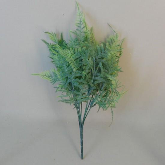 Artificial Asparagus Fern Plant 36cm - ASP001 B4
