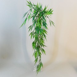 Artificial Bamboo Plant Trailing - BAM007 D4