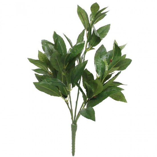 Artificial Bay Leaves Plant 46cm - BAY008 A3