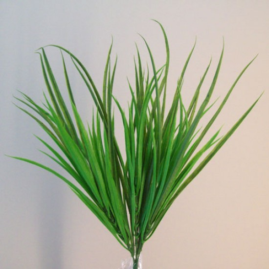 Artificial Bear Grass Bush 40cm - BEA004 A3