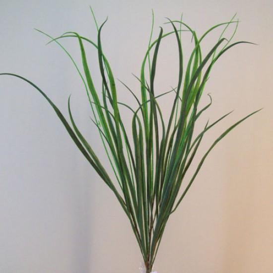 Artificial Bear Grass Bush 70cm - BEA003 A3
