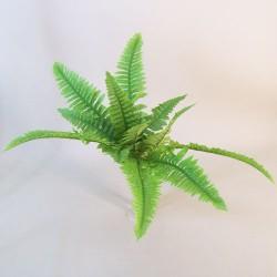 Fleur Artificial Boston Fern Plants 12 Leaves - BOS009 A2