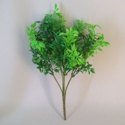Artificial Boxwood Plant - BOX019 B4