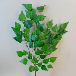 Artificial Elm Leaves Branch - ELM001 D4