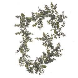 Artificial Eucalyptus Garland 180cm - EUC032