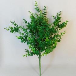 Artificial Eucalyptus Plant Bright Green 48cm - EUC007 E4