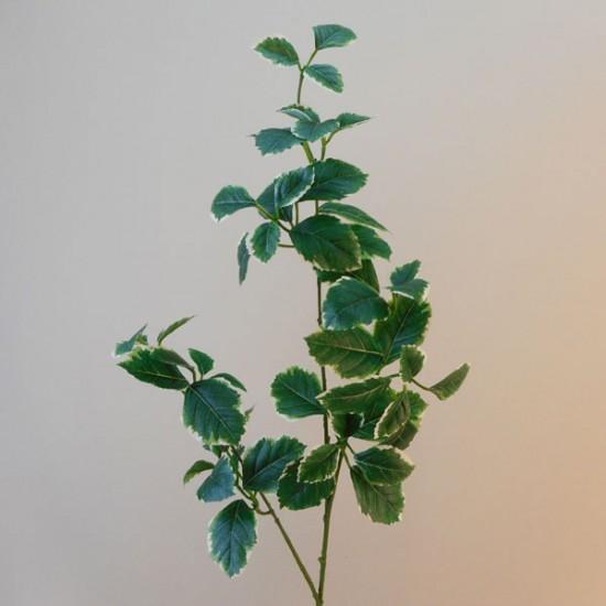 Artificial Euonymous Stem Dark Green - EUO002 F2