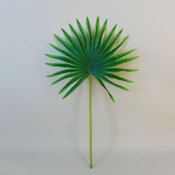 Artificial Fan Palm Leaf - PM010 K3