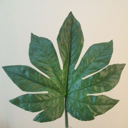 Artificial Fatsia Japonica Leaves Extra Large - FA003 E3