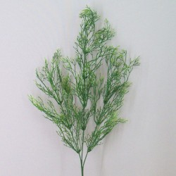 Artificial Fern Grass Spray - FER006 C4