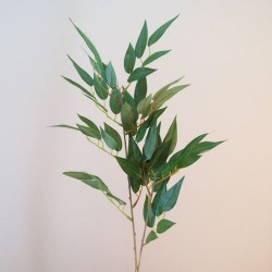 Artificial Ficus Benjamina Branch - FIC007 E2