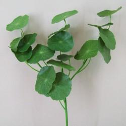 Artificial Geranium Leaves Green - GER001 E2