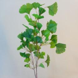 Artificial Gingko Leaf Stem - GIN001 E2