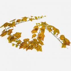 Artificial Grape Ivy Garland Green Bronze - GRA010 EE1