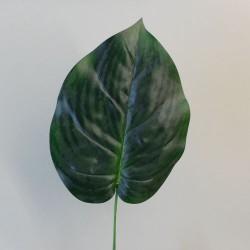 Artificial Hosta Leaf - HOS001 H4