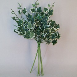 Artificial Ivy Bundle Variegated - IVY036 G2