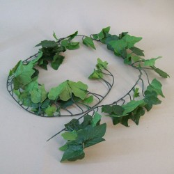 Artificial Ivy Garland Small Leaf 4 foot - IVY018 G1