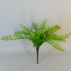 Artificial Lady Fern Plants - FER052 F3