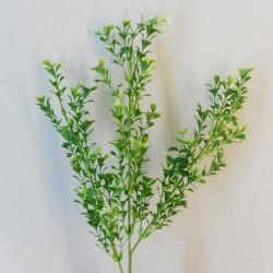 Artificial Leucodendron Leaf Spray - LEU001 EE1
