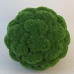 Artificial Moss Balls Large 18cm - MOS010 LL4