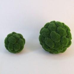 Artificial Moss Balls Large 18cm - MOS010 KK3